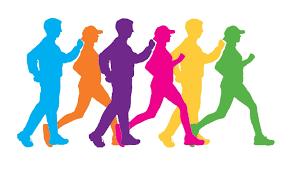 Heart Foundation Walking Group