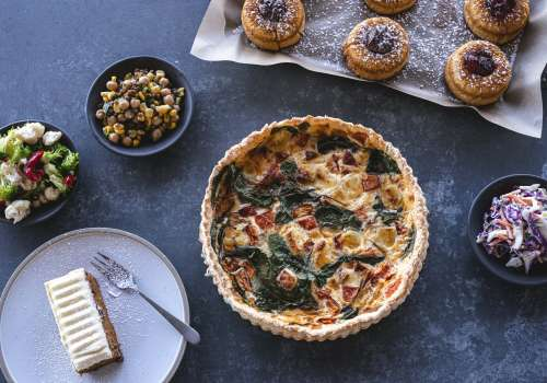 Global Local Cafe – Recipes at Home