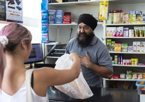 Apna Bazaar West Grocery – All your Indian Grocery Needs